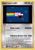 Nyan Lazor