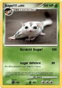 Sugar!!!!