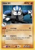 clone 501