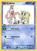 bob et patrick