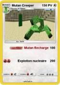 Mutan Creeper