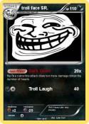 troll face SR.