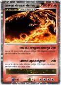 omega dragon de