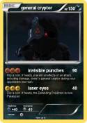 general cryptor