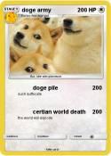 doge army