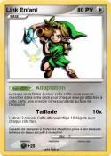 Link Enfant