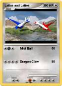 Latias and