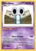 Geico Money