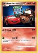 cars&martin