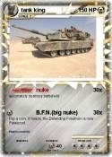 tank king
