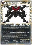 Darkrai Machine