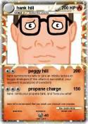 Pokémon Derp Hill Derp My Pokemon Card