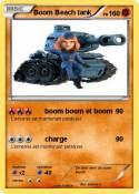 Boom Beach tank