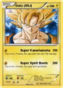 Goku (SSJ)