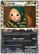 link kitty