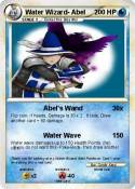 Water Wizard-