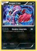 Dragon 2 tete