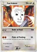 Feel Nukem
