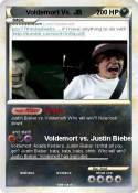 Voldemort Vs.