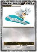 Silver lv ex