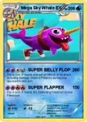 Mega Sky Whale