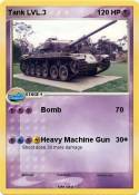 Tank LVL.3