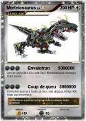 Mortelosaurus