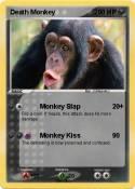 Death Monkey