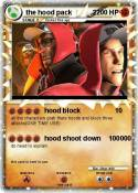 the hood pack 2