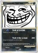 Ultimate Troll
