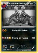 Hunter And