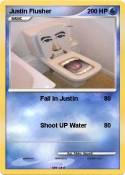 Justin Flusher
