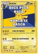 picachu