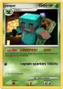creeper 100