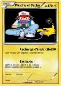 Pikachu et