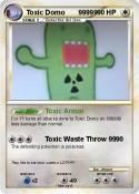 Toxic Domo