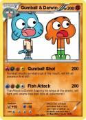 Gumball &