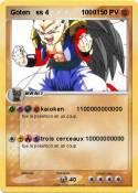 Goten ss 4 1000