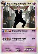 Psy - Gangnam