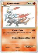Kyrem (white)