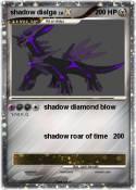 shadow dialga