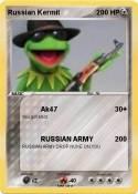 Russian Kermit