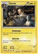 Zecrom