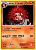 goku evil feu
