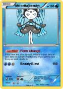Meloetta(beauty)