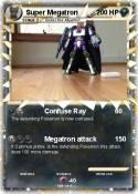 Super Megatron