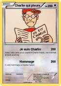 Charlie qui