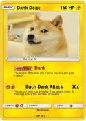 Dank Doge