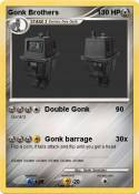 Gonk Brothers
