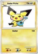 Guitar Pichu